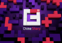 Music Puzzle Game Chime Sharp Coming to Consoles this Month