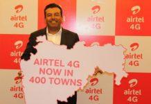Airtel Rolls out Future Ready 4G Network Across Maharashtra and Goa