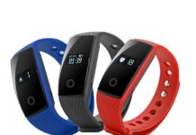 Zebronics launches its advanced 'ZEB – Fit 500' smart band with Heart Rate Monitor; priced only for Rs.3,999/-
