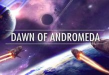 Dawn of Andromeda 'TITANS' Update, Packed with Tons of Additions