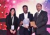 "Acer India Bags ""The Best Customer Service Initiative"" Award at The Customer Fest Show 2017"