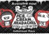 Second Adventure Pack 'Ice Cream Headaches' for Card Based RPG Guild of Dungeoneering Launches for iOS and Android