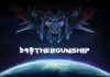 Annihilate data-hoarding aliens in bullet-hell FPS MOTHERGUNSHIP