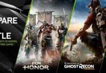 COLORFUL Announces Game Bundle Promotion: Buy COLORFUL GTX 1080/1070 Series and Get a Free Game