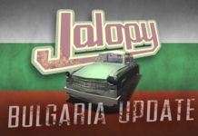 Jalopy's Huge Bulgaria Update Releasing on 13th February