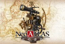 Arc System Works' Neo Atlas 1469 Coming to Steam (PC) on February 14th