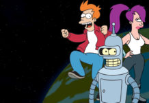 Futurama Returns With All New Adventures From Matt Groening, David X. Cohen, And Original Show Writers In Futurama: Worlds of Tomorrow Game