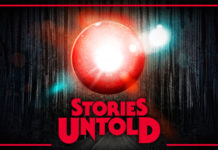 STORIES UNTOLD Set to Creep your Ass Out on February 27