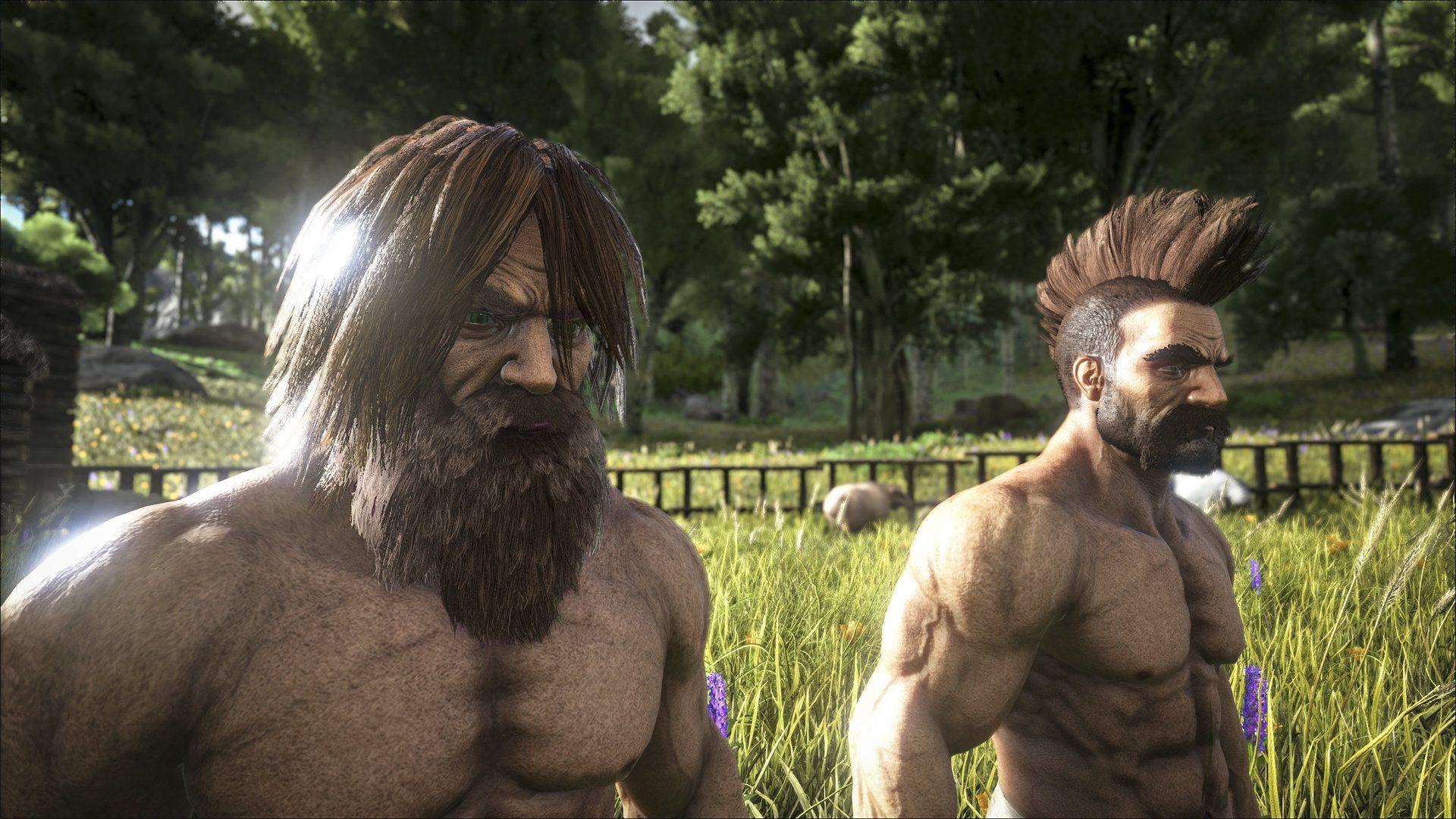 ark survival evolved ps4 download