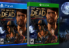 Critically Acclaimed 'The Walking Dead: The Telltale Series - A New Frontier' Available at Retail Starting February 28th