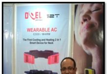 DOEL Debuts in 25th Convergence India 2017 Expo