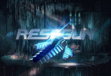 Resogun 4K + HDR Patch Now Available!