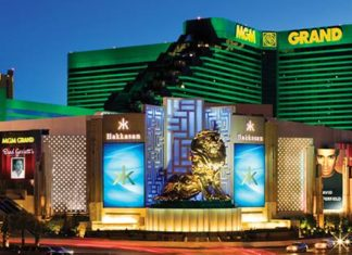 Skill-based Frogger Competition Leaps Into MGM Grand's Premier Social Lounge LEVEL UP