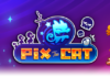 Reveal your inner cat! - Pix the Cat Xbox One RELEASE