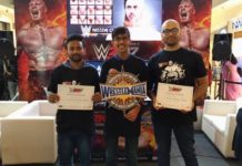 Mumbai boy wins WWE 2K17 Road To WrestleMania 33