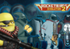 Rocketbirds 2: Evolution Dishes Up New DLC and Double Bundle