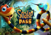 Retro-Inspired Collectathon Platformer Snake Pass to Launch on PlayStation®4, Xbox One™, Nintendo Switch™ and PC on March 29th