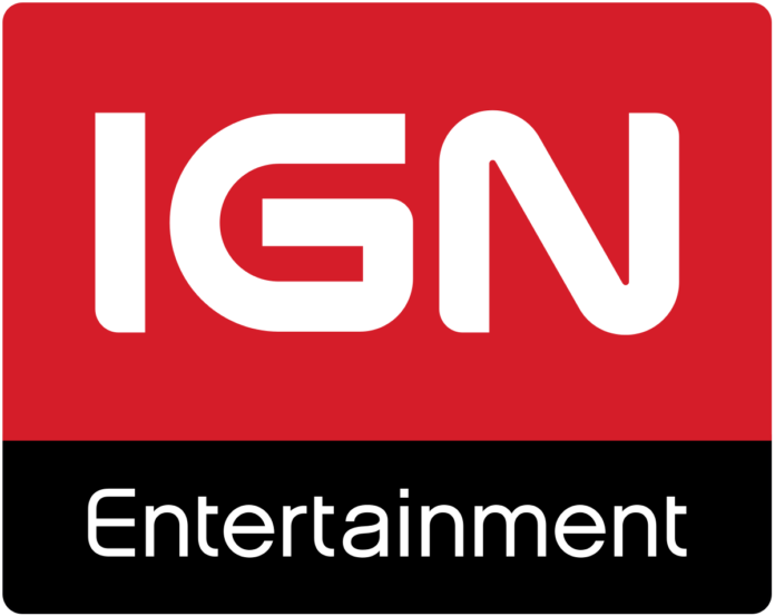 IGN Entertainment and Academy of Interactive Arts & Sciences Announce Live Stream Partnership