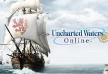 Uncharted Waters Online - Episode Atlantis Chapter 3.5: Americas Update