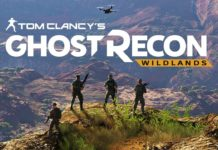 UBISOFT ANNOUNCES TOM CLANCY'S GHOST RECON WILDLANDS OPEN BETA, COMING FEBRUARY 23-27