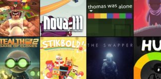 Curve Digital Launches Instant Indie Hits Bundle Exclusively on Xbox One For a Limited Time