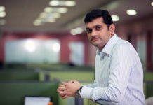 Mr. Sudhakar Reddy, CEO and Founder, Abhibus.com