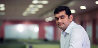 Mr. Sudhakar Reddy, CEO and Founder, Abhibus.com