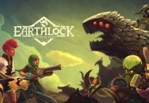 EARTHLOCK: Festival of Magic now available on PlayStation® 4