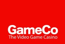 """GameCo, Inc. Debuts New Match-3 Style Game, """"Pharaoh's Secret Temple,"""" for First-Ever Video Game Gambling Machine (VGM(TM))"""