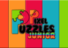Pixel Puzzles Junior - Something for the kids