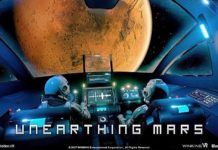 PlayStation VR News: Unearthing Mars Prepares for GDC 2017 Landing