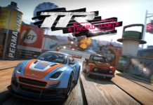 Table Top Racing: World Tour set for launch on XBOXOne 10th March, 2017! New Trailer!