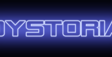 Dystoria - Out Today On Steam!