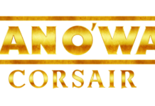 'Man O' War: Corsair' latest update adds a new 'Chaos Campaign' and explorable 'Ports'! Plus new trailer!