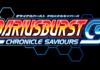 DARIUSBURST Chronicle Saviours Capcom DLC Coming Soon
