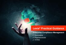 LexisNexis and Legasis Expand Lexis® Practical Guidance Portfolio with Industry-Specific Enterprise Compliance Management Modules for Ecommerce, Pharmaceuticals and IT/ITES