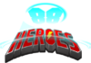Be a Unlikely Hero in 88 Heroes