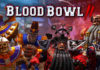 Blood Bowl 2: The Chaos Dwarfs and the Khemri teams now available on PlayStation 4, Xbox One, PC and Mac.