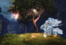 """Living World Season 3 Episode 4 """"The Head of the Snake"""" Now Live in Guild Wars 2: Heart of Thorns"""