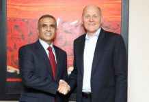 Bharti Airtel to Acquire Telenor India