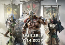 "FEEL THE THRILL OF THE FOR HONOR BATTLEFIELD WITH ""IN THE BATTLE"", A 360° IMMERSIVE EXPERIENCE - Pre-Load The Open Beta Now!"