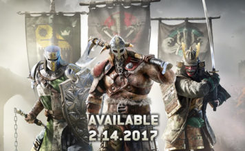 """FEEL THE THRILL OF THE FOR HONOR BATTLEFIELD WITH """"IN THE BATTLE"""", A 360° IMMERSIVE EXPERIENCE - Pre-Load The Open Beta Now!"""