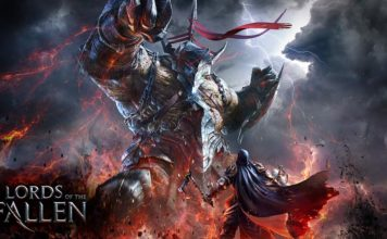 CI Games Announces Lords of the Fallen Coming to iOS and Android on February 9, 2017