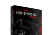New Book Tells All About The Nintendo 64.