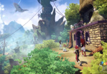 Shiness: the Lightning Kingdom Unveils its Overview Trailer