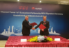 Huawei and Oracle Officially Signed a 'Power IoT Ecosystem Partnership' MOU