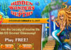 Weekly Giveaway! Hidden Wonders of the Depths Is Totally FREE on iOS!