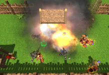 Mitorah Games Announces Bomb Defense
