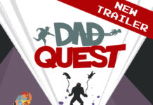 Dad Quest – Watch the New Trailer