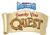 Cartoon Network - Mighty Magiswords and New Mobile RPG 'Surely You Quest'